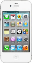 Apple iPhone 4S 16Gb white - Краснодар
